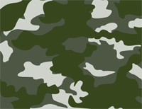 Forest Camo Piccolo