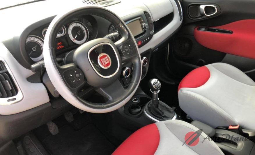 FIAT 500L NATURAL POWER
