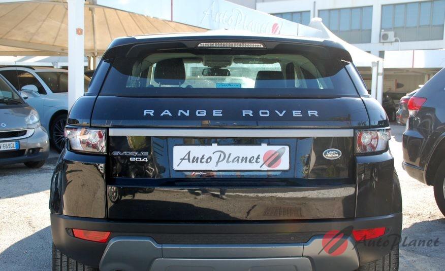 LAND ROVER EVOQUE 150CV