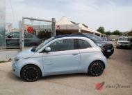FIAT 500 C ELETTRICA