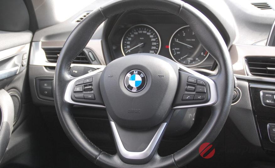 BMW X 1 150 CV