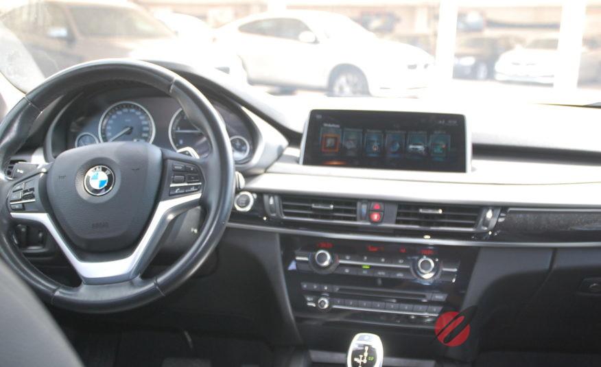 BMW X5 25d