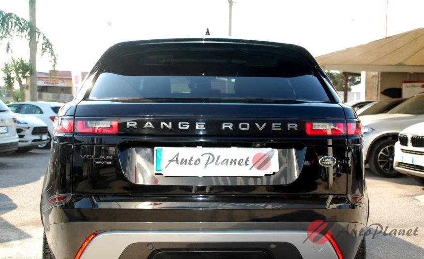 RANGE ROVER VELAR 240 d